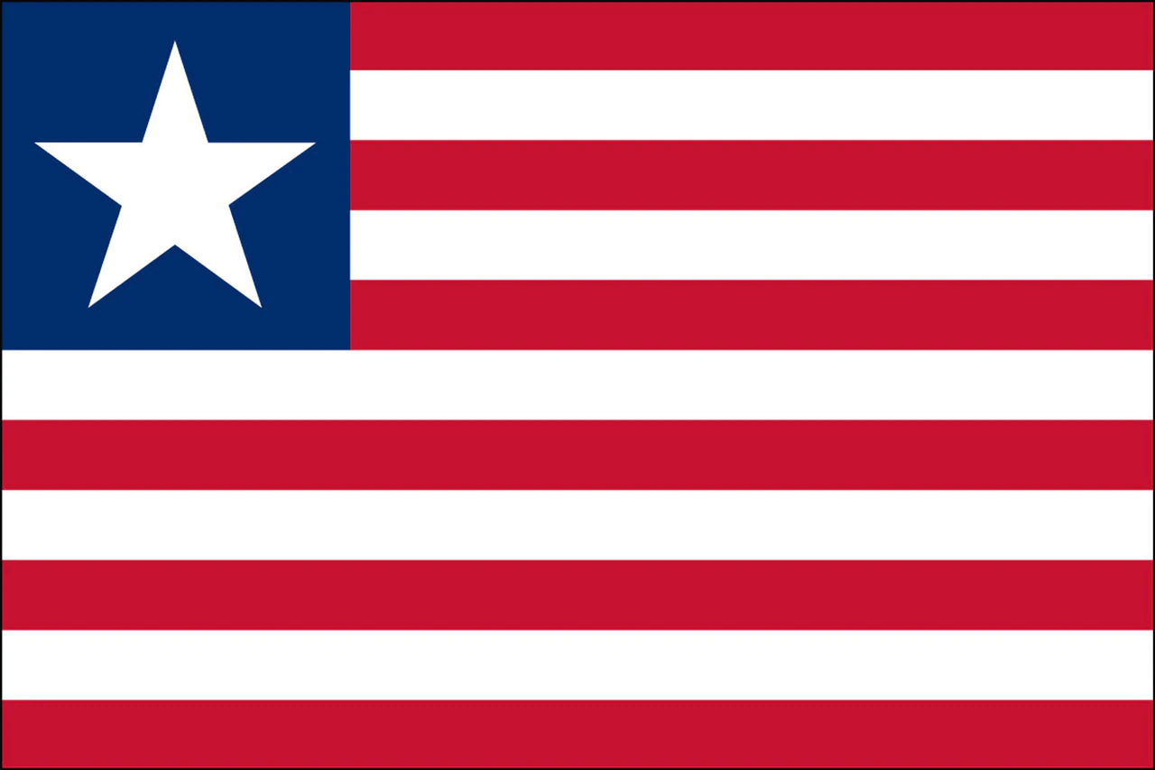 Liberia-Zoomlion