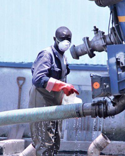 Sewage-Management-System-Zoomlion