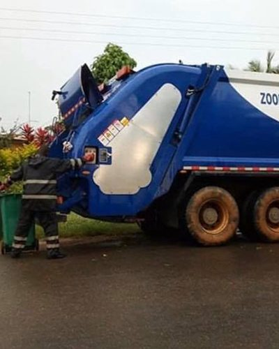 Waste-Transfer---Zoomlion